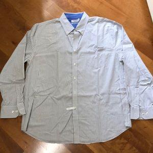 Nautica wrinkle resistant shirt